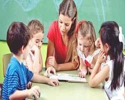 دوره مکالمه کودکان زبان گستر