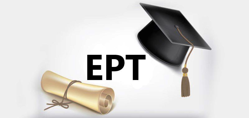 آزمون EPT زبان گستر