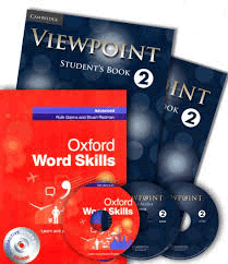 دوره زبان انگلیسی بزرگسالان VIEWPOINT 2 Advanced