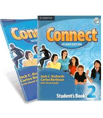 دوره زبان انگلیسی ویژه نوجوانان connect 2